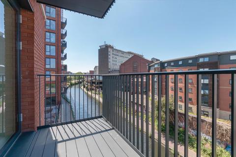 3 bedroom flat to rent - Shadwell Street, Birmingham, B4
