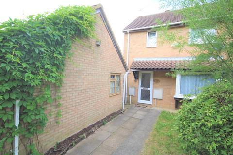 3 bedroom semi-detached house for sale - Downs Barn Boulevard, Downs Barn, Milton Keynes, MK14