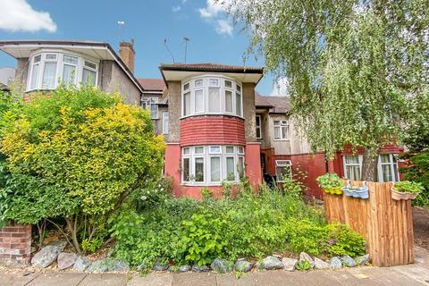2 bedroom ground floor maisonette for sale - Abbey Road, NEWBURY PARK, IG2