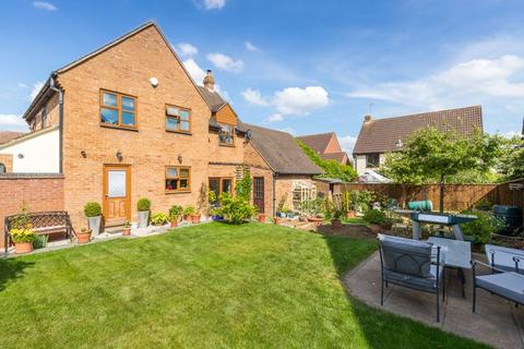 4 bedroom detached house for sale - Astlethorpe, Milton Keynes