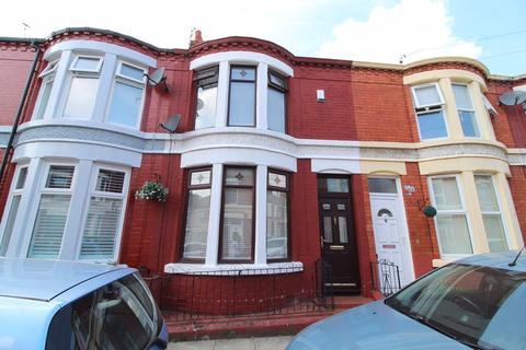 3 bedroom terraced house for sale - Eastdale Road, Liverpool