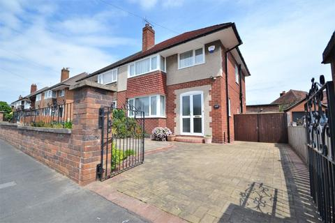 3 bedroom semi-detached house for sale - Ennisdale Drive, West Kirby