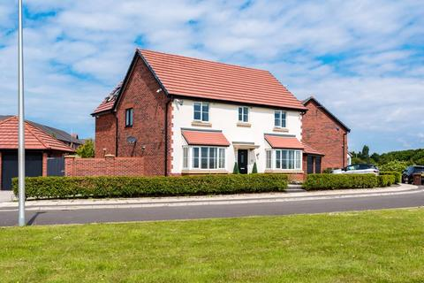 4 bedroom detached house for sale - Callan Crescent, Formby
