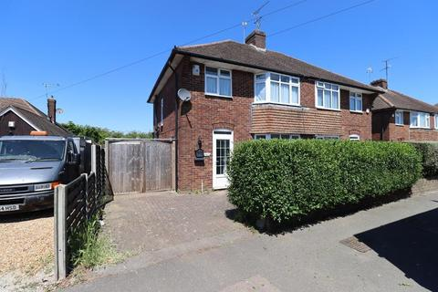3 bedroom semi-detached house for sale - Austin Road, Icknield, Luton, Bedfordshire, LU3 1TZ