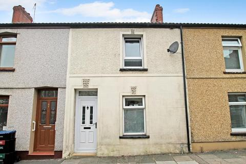 2 bedroom terraced house for sale - Harcourt Street, Ebbw Vale, Blaenau Gwent, NP23 6EN