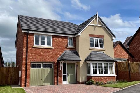 4 bedroom detached house for sale - Forton Gate, Forton Road, Newport