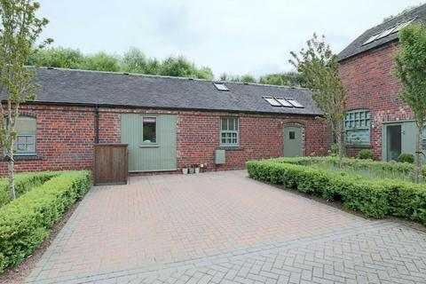 3 bedroom barn conversion for sale - Mill Street, Stone