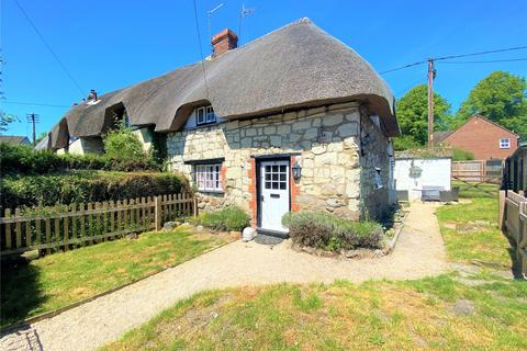 1 bedroom semi-detached house to rent - Turnball, Chiseldon, Swindon, Wiltshire, SN4