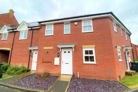 2 bedroom apartment to rent - Stackpole Crescent, Swindon, SN25