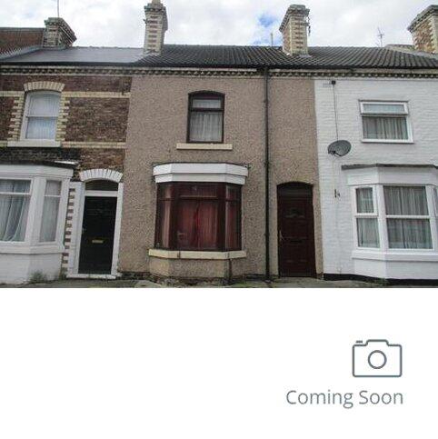 2 bedroom terraced house for sale - Stephenson Street, Darlington DL3