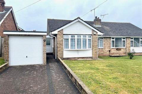 3 bedroom bungalow for sale - 16 Adur Avenue, Durrington, Worthing, West Sussex, BN13 3JT