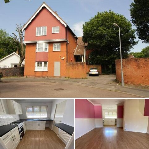 1 bedroom apartment for sale - Kenilworth Place, Noak Bridge, Essex, SS15