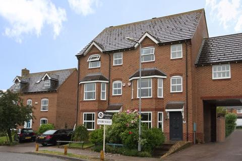 4 bedroom townhouse for sale - Humphries Drive, Brackley