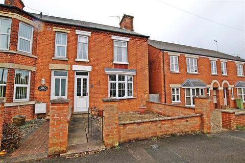 3 bedroom semi-detached house for sale - Midland Road, Olney, MK46
