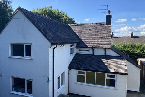3 bedroom detached house for sale - Teanford, Stoke-On-Trent