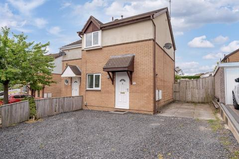 2 bedroom semi-detached house to rent - The Elms, Chorley