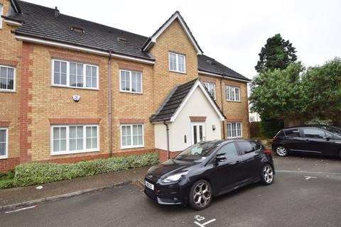 1 bedroom flat for sale - The Wickets, Luton
