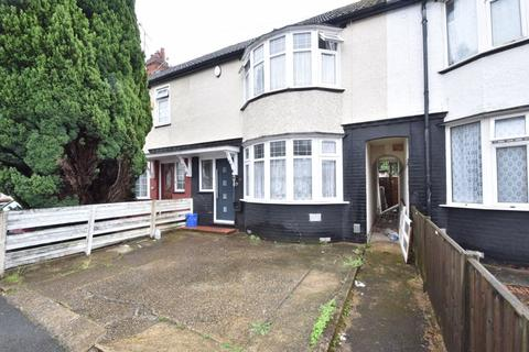 2 bedroom terraced house for sale - Maryport Road, Luton