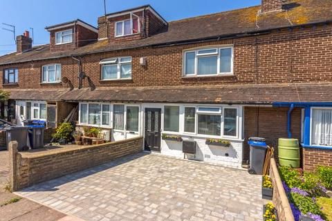 3 bedroom terraced house for sale - Oakleigh Road, Worthing