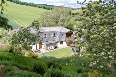 4 bedroom cottage for sale - Tullynessle, Alford