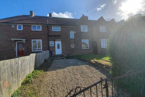 3 bedroom terraced house to rent - Royal Crescent, Newcastle upon Tyne