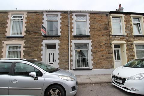 3 bedroom terraced house for sale - Alexandra Place, Sirhowy, Tredegar