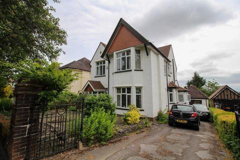 4 bedroom detached house for sale - Ridgeway, Newport