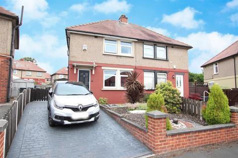 2 bedroom semi-detached house for sale - Thompson Avenue, Bradford