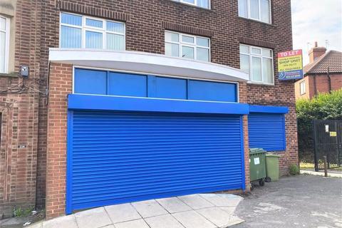 Retail property (high street) to rent - Dib Lane, Leeds, LS8