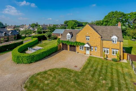 5 bedroom country house for sale - Hanwell, Banbury, Oxfordshire