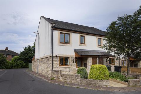 3 bedroom end of terrace house for sale - Greenlea Court, Dalton, Huddersfield