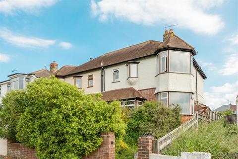 3 bedroom semi-detached house for sale - Strangford Road, Tankerton, Whitstable
