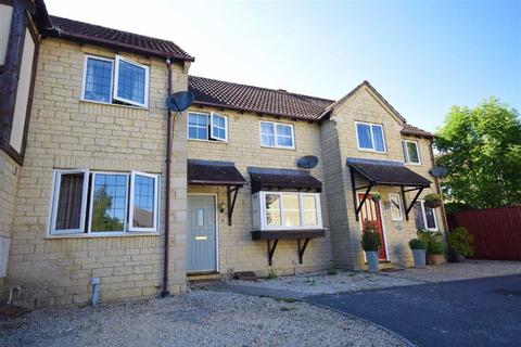 2 bedroom terraced house for sale - Catterick Close, Chippenham, Wiltshire, SN14