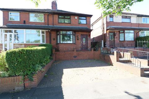 3 bedroom semi-detached house for sale - Leek Road, Hanley, Stoke-On-Trent