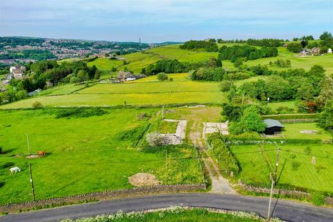 4 bedroom property with land for sale - Plot 1, Hob Farm, Norland, HX6 3QP