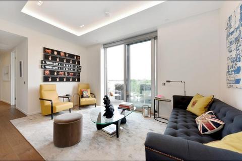 3 bedroom flat to rent - Columbia Gardens, Fulham, SW6