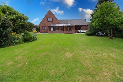 5 bedroom detached house for sale - East Lambwath Road, Withernwick, Hull