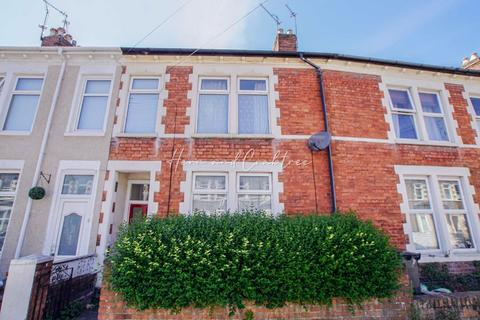 3 bedroom terraced house for sale - Radnor Road, Cardiff