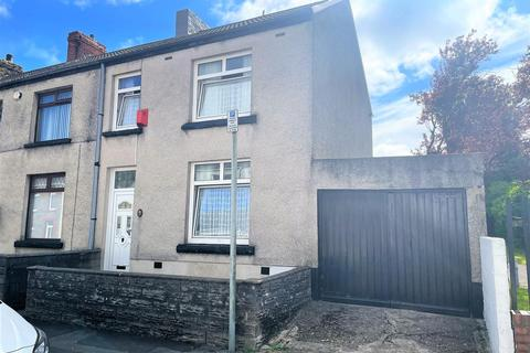 3 bedroom end of terrace house for sale - Saddler Street, Landore, Swansea