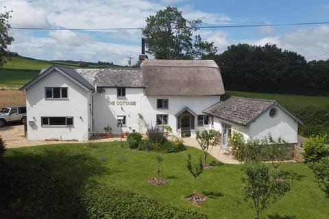 4 bedroom detached house for sale - Taw Valley