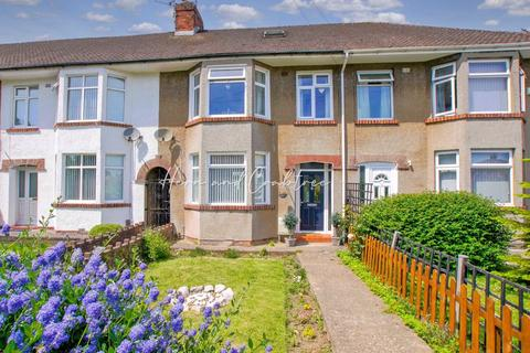 4 bedroom terraced house for sale - Lon Y Celyn, Whitchurch, Cardiff