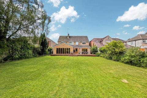 6 bedroom detached house for sale - Ainsbury Road, Coventry