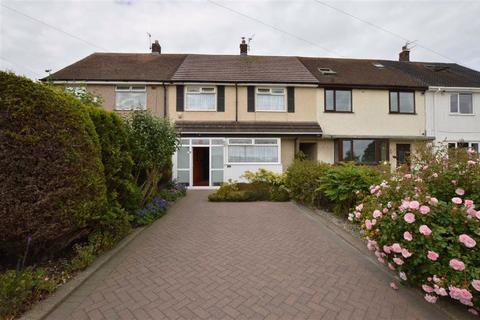 4 bedroom terraced house for sale - Whiteheath Way, Leasowe, CH46