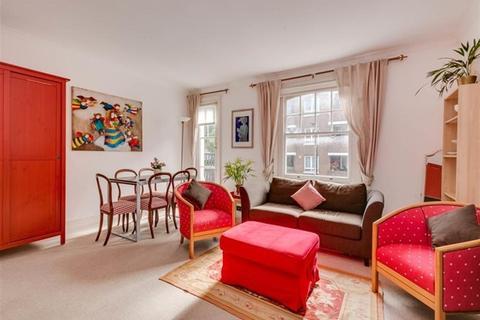 1 bedroom flat to rent - Munster Road, Fulham, London