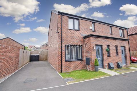 3 bedroom semi-detached house for sale - Mortimer Avenue, St Ederyn's, Cardiff