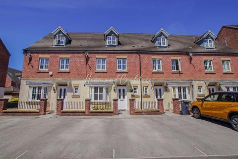 4 bedroom terraced house for sale - Threipland Drive, Heath, Cardiff