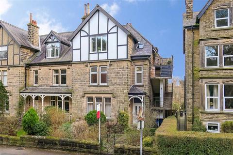 2 bedroom apartment to rent - Harlow Moor Drive, Harrogate, North Yorkshire