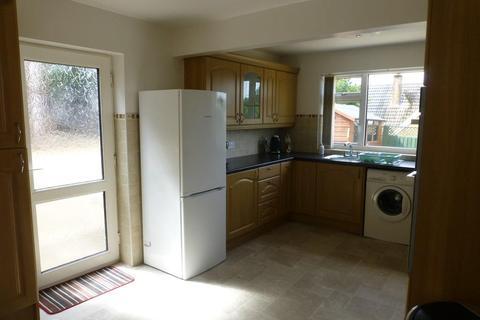 3 bedroom semi-detached bungalow for sale - Ffordd Cynan, Wrexham