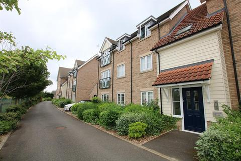 2 bedroom flat for sale - Sovereign Court, Newmarket