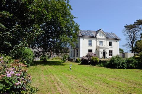 Guest house for sale - Cardigan